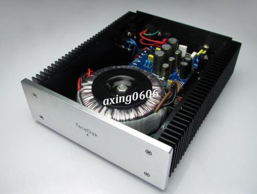 DC-200W TeraDak DC24V 6A For NAS Audiophile Hifi Linear Power Supply cenmax vigilant v 6 a