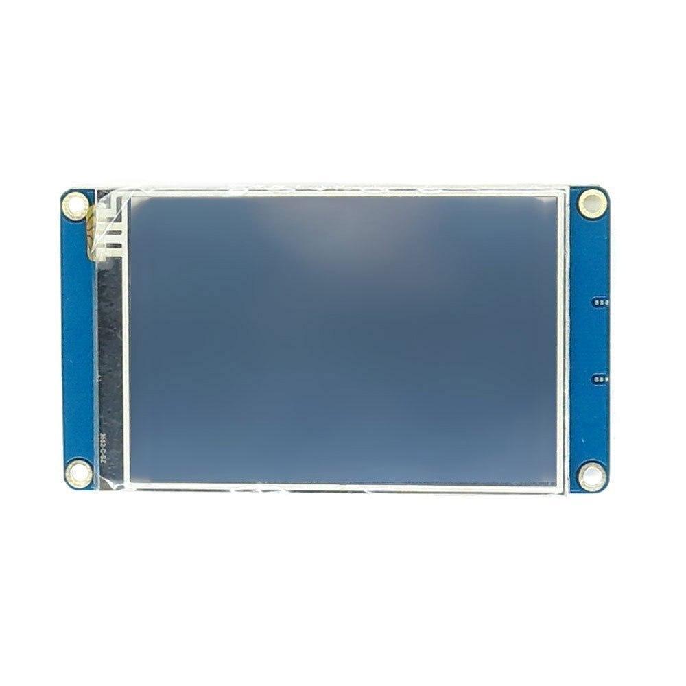 Nextion 3.5 ''UART HMI Smart LCD Module d'affichage tactile écran TFT pour Arduino Raspberry Pi ESP8266