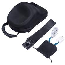 Étui de rangement rigide pour DJI lunettes immersives FPV Drone accessoires étanche DJI lunettes sac dur stockage étui de voyage