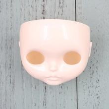 Neo Blythe Doll Shiny & Matte Faceplate