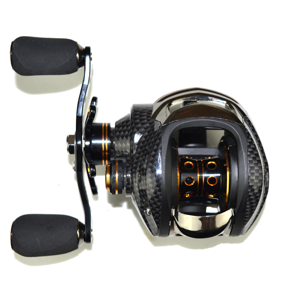 Fishdrops left right hand fishing reel lb200 fishing bait for Left handed fishing pole