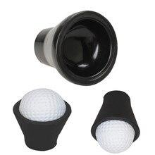 golf ball pickup Golf Putter Sucker Head Ball Retriever Pick up Training Aids Golf Training Accessories golf ball pick up Cup