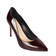 Женские модельные туфли на высоком каблуке Astabella 0 женская обувь из натуральной кожи для женщин