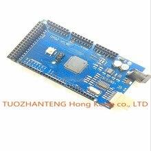 Free shipping! 10PCS  Mega2560 R3 ATmega2560-16AU  Mega2560 REV3 for Arduino Compatible no logo