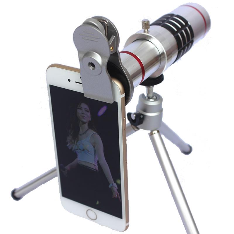 SNAPUM mobile phone 18x telescope Camera Zoom optical Cellphone telephoto Lens For iphone samsung Huawei oppo vivo xiaomi 6