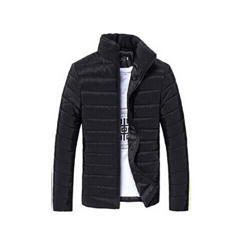 2017 New Mens Jackets Coats Casual Jacket Men Clothes Cotton Denim Jacket Solid Zipper Coat Men