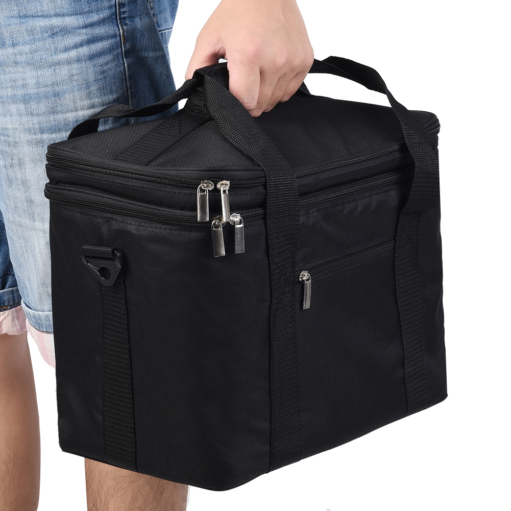 Bags, Storage, Multifunction, Bag, Portable, Lunch