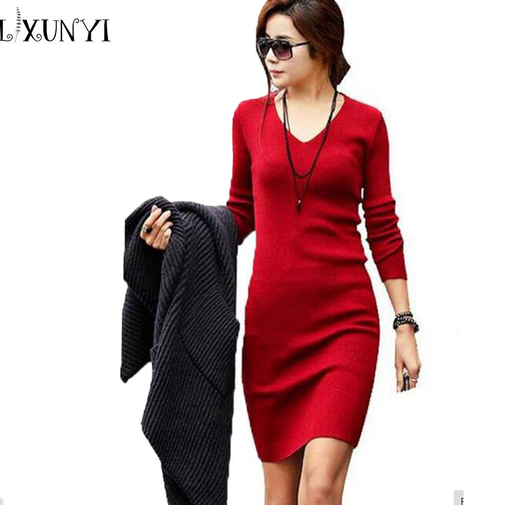 Online Get Cheap V Neck Women Wool -Aliexpress.com | Alibaba Group