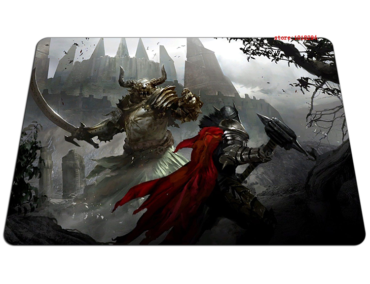 guild wars 2 mouse pad HD print gaming mousepad cheapest gamer mouse mat pad game computer padmouse keyboard large play mats