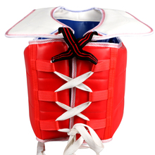 Traditional Taekwondo chest guard