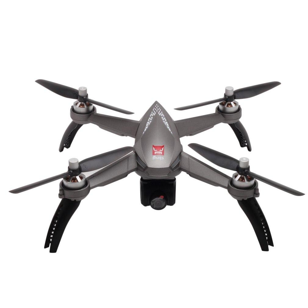 MJX Bugs 5 w B5W RC Drone con 1080 p 5g Wifi FPV Camera Brushless Motore GPS Quadcopter 2.4 ghz Velivoli di Controllo A Distanza