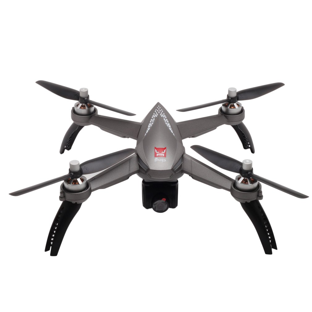 MJX Bugs 5W B5W RC Drone with 1080P 5G Wifi FPV Camera Brushless Motor GPS Quadcopter