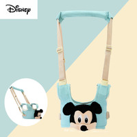 Disney Baby Walker Toddler Harness Assistant Leashes for Kids Strap Learning Walking Baby Belt Child Leash With Doll 0 36 months