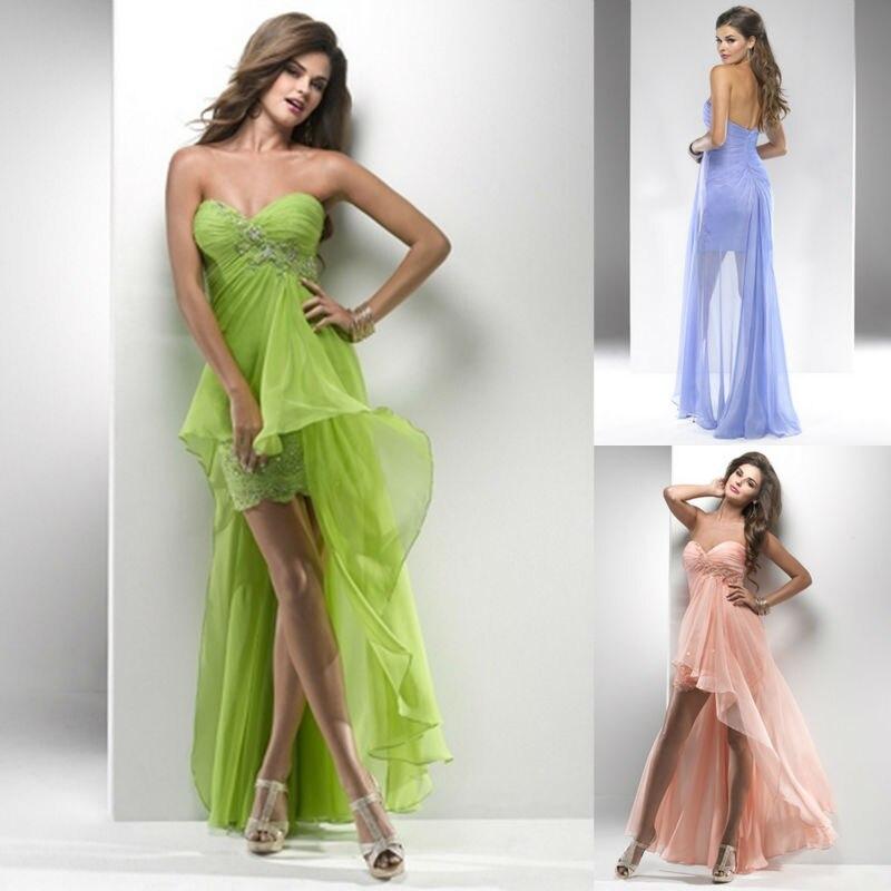 Long flapper style prom dress – Dress blog Edin