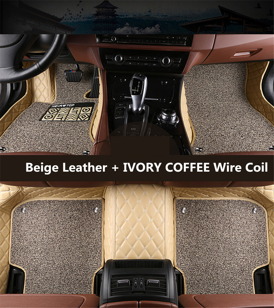 2013 Lexus 460 For Sale: Auto Floor Mats For LEXUS GX400 GX460 2010 2013 Foot