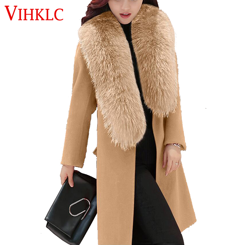 Popular Thick Wool Jacket-Buy Cheap Thick Wool Jacket lots from ...