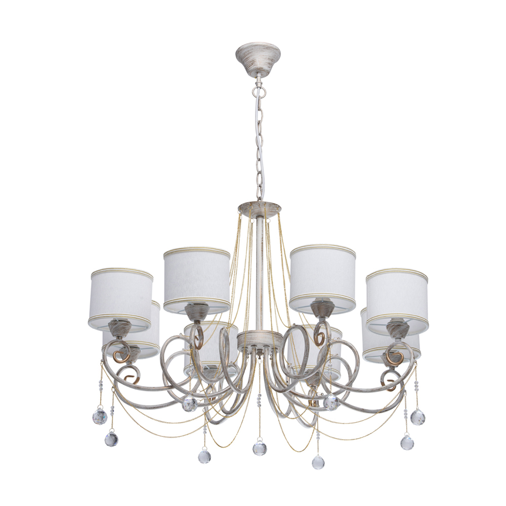 купить Ceiling Lights MW-LIGHT 448012508 lighting chandeliers lamp Indoor Suspension Chandelier pendant по цене 16584 рублей