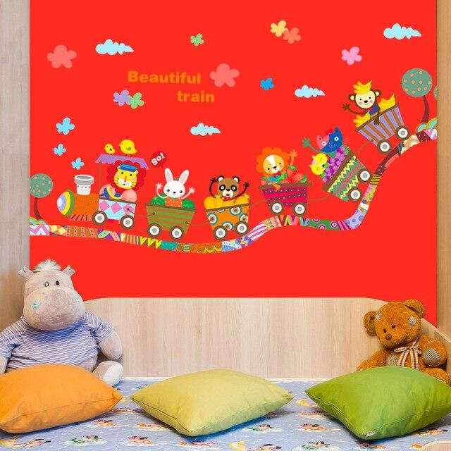 Room Decoration Cartoon