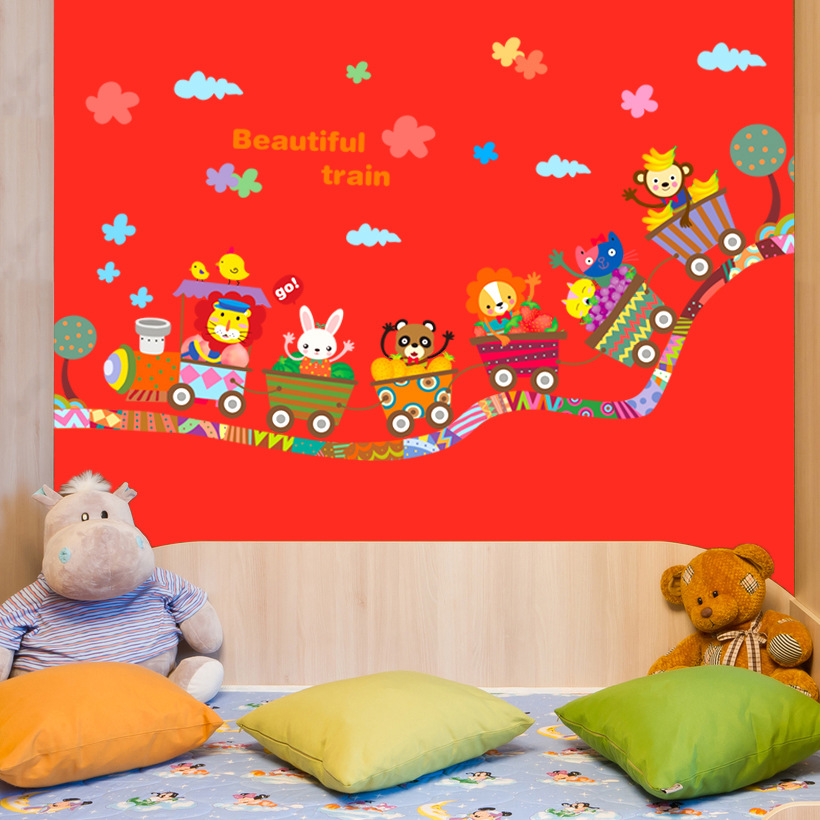 Train Wall Art compare prices on train wall art for kids- online shopping/buy low