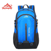 40L Outdoor Sports Backpacks Hiking Climbing Camping Mountain Ski Backpack Mountaineering Women Men S Outdoor Sports