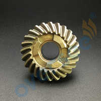 OVERSEE  689-45570-00 REVERSE GEAR For Yamaha Outboard Engine 25HP 30HP 689-45571 689-45570 24T