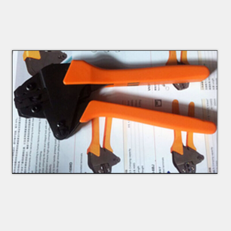 VH2-12 crimping tools for wire end sleeves high quality multi-function crimping pliers tube crimping pliers цена
