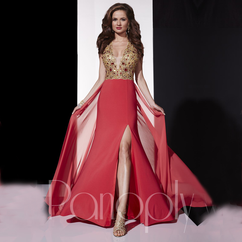 Popular Sparkly Red Dress-Buy Cheap Sparkly Red Dress lots from ...