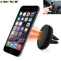 Magnética universal car holder teléfono para iphone 6 5s coche de aire soporte para teléfono celular samsung xiaomi lg suporte celular carro