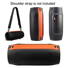 Soft PU Portable Protective Box Bag Cover Case for JBL Xtreme Bluetooth Speaker -M35