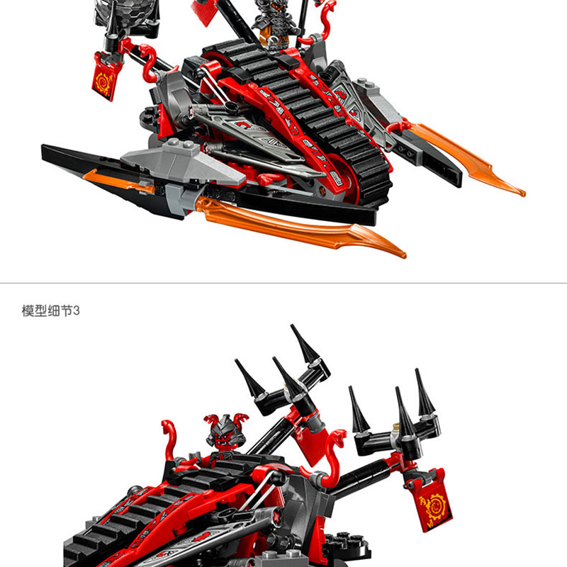 Pogo BL10580 Lepin Bela Building Blocks Bricks Ninjagoe Action Figures Toys Thunder Swordsman Compatible Legoe lepin pogo bela 10609 girls friends heartlake pizzeria models building blocks bricks action figures compatible legoe toys