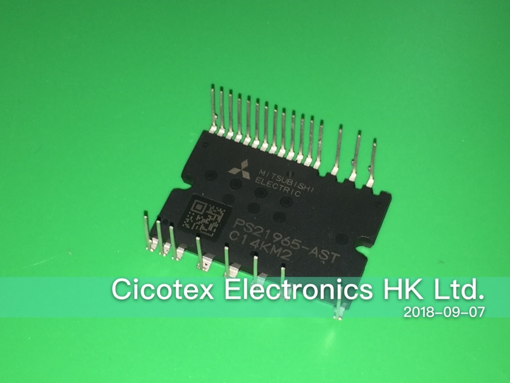 PS21965-AST POWER MODULE IGBT MOD IPM 600V 20A SUPERMINIDIPPS21965-AST POWER MODULE IGBT MOD IPM 600V 20A SUPERMINIDIP