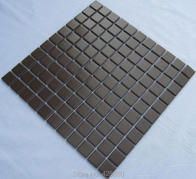 Keramik Mosaik Fliesen Porzellan Fliesen Dusche Boden Design Kuche