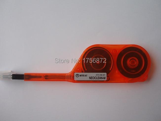 600 puhastust MPO / MTP Cleaner Fiber Cleaner Fiber Optic Cleaning - Sideseadmed