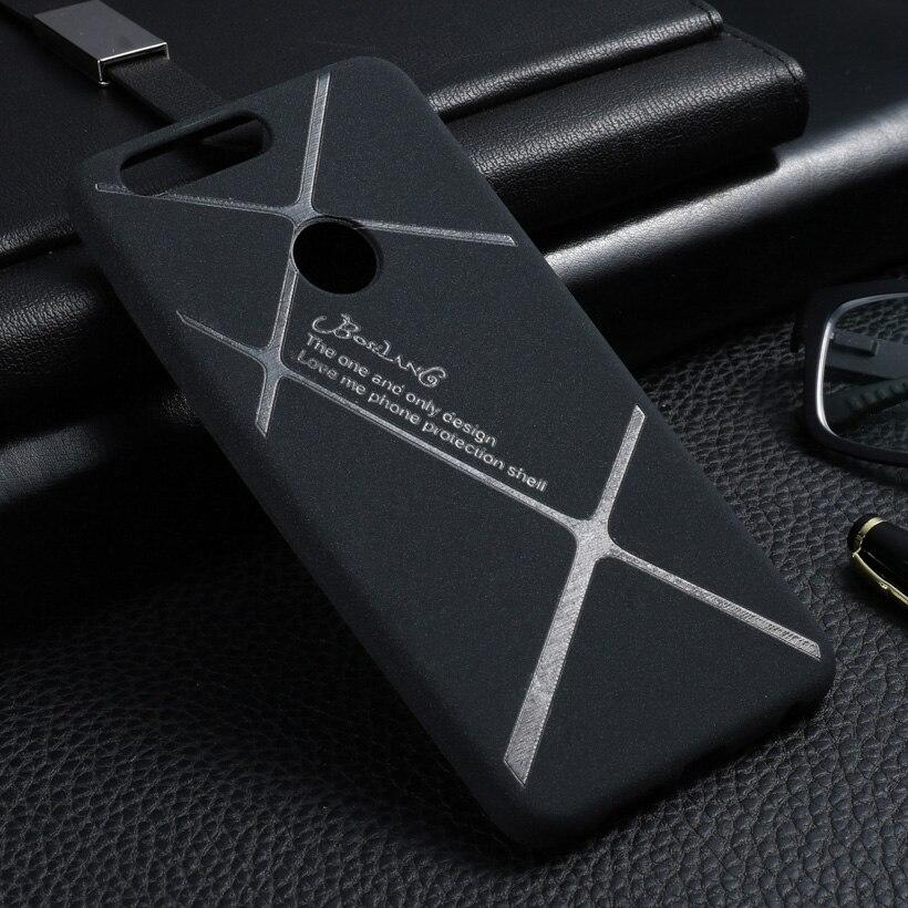 Caso de la Cubierta Del Teléfono de TPU suave Para Huawei Honor 8 Honor8 5.2 pul