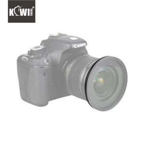 Image 3 - KIWI Camera Metal Adapter Tube 49mm 82mm Filters Hoods Lens Converters Ring for Olympus/Panasonic/Pentax/Canon/Nikon/Sony/Fuji