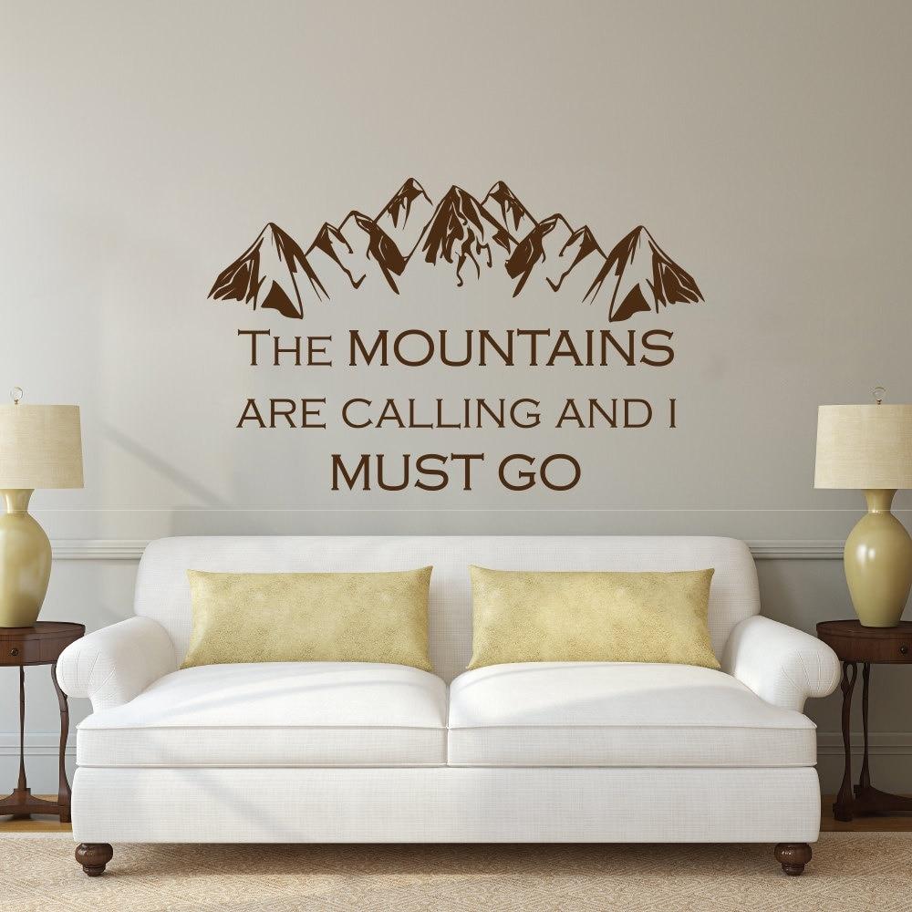 Quotes Pegunungan Yang Menelepon Dan Aku Harus Pergi Mendaki