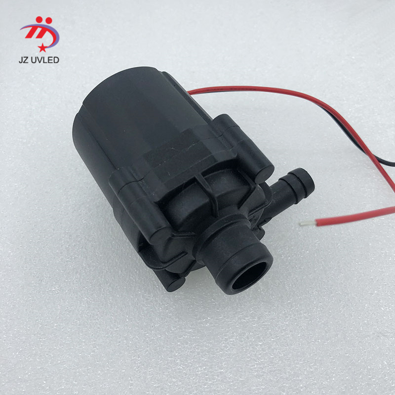 24V DC power water pump for UVLED lamp water cooler water circulation system24V DC power water pump for UVLED lamp water cooler water circulation system