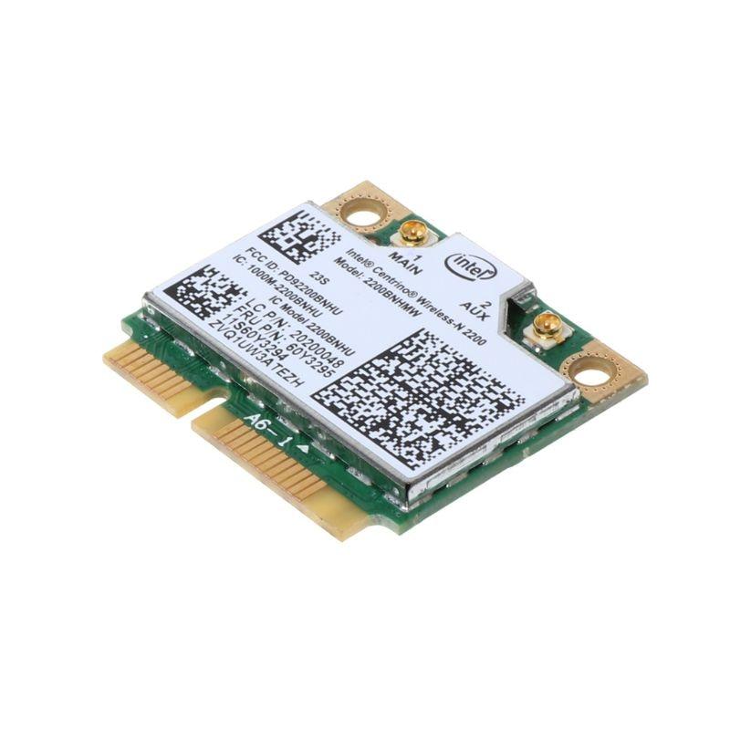 BCM94313 WiFi 1x1 BGN+BT4 0 Adapter Card For Lenovo S300 S400 S400u
