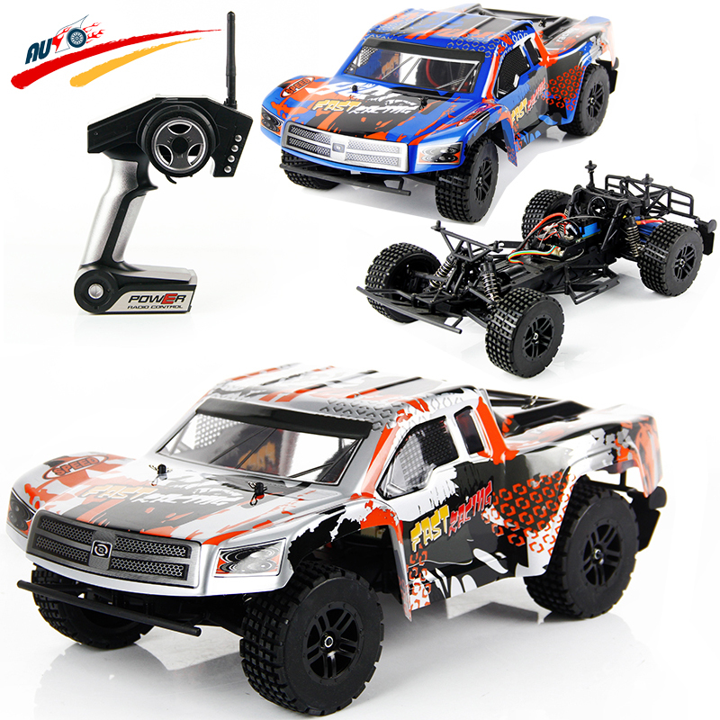 RC Car Wltoys L222 /L979 4WD 1:12 Brushless Radio Control Drift Racing Vehicle High Speed Monster Truck Off-Road Electric Toy