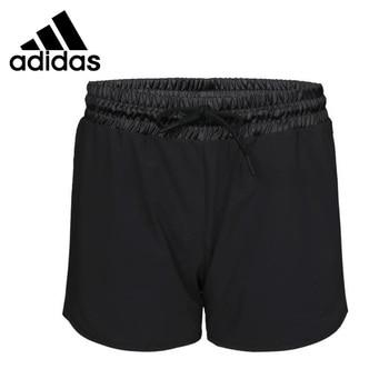 Original New Arrival 2018 Adidas Neo Label W CS JUL SHT WV Women's Shorts Sportswear