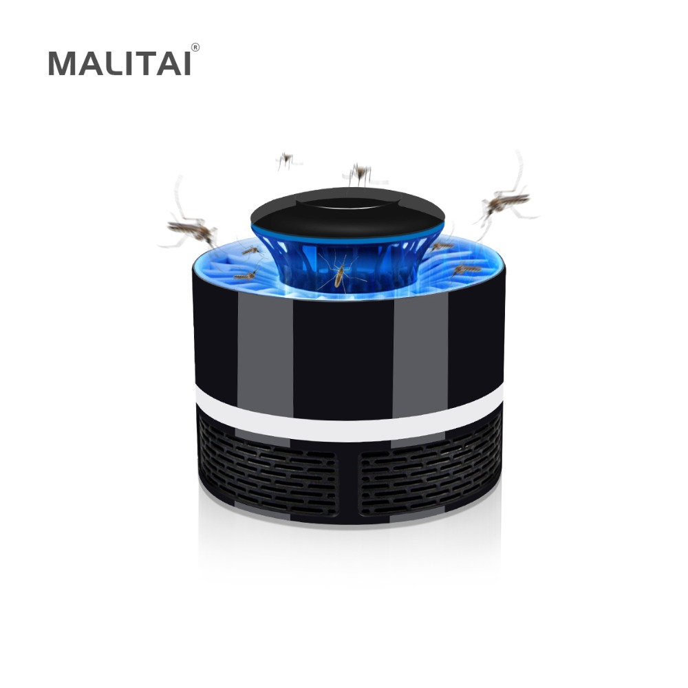 Electric Mosquito Killer USB LED lamp Insect Fly Bug Pest Control LED UV Trap light Bulb Anti Mosquito Repellent Zapper mosquito killer lamp led trap pest insect
