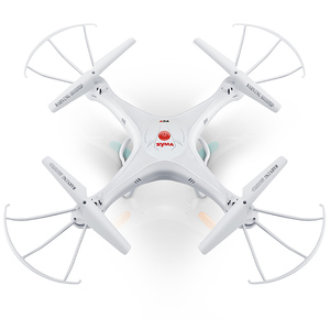 Image 5 - SYMA Original X5A Quadrocopter RC Helicopter 6 Axis Gyro Dron RC Drone Shatterproof Aircraft Without Camera Toys For Children