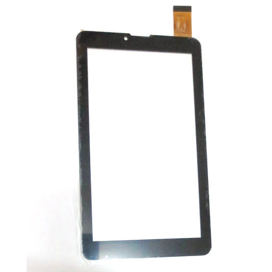 Original New 7 TESLA NEON 7.0 / Explay Hit 3G Tablet Touch Screen Digitizer Touch Panel Glass Sensor Free Shipping new touch screen 7 inch explay surfer 7 32 3g tablet touch panel digitizer glass sensor replacement free shipping