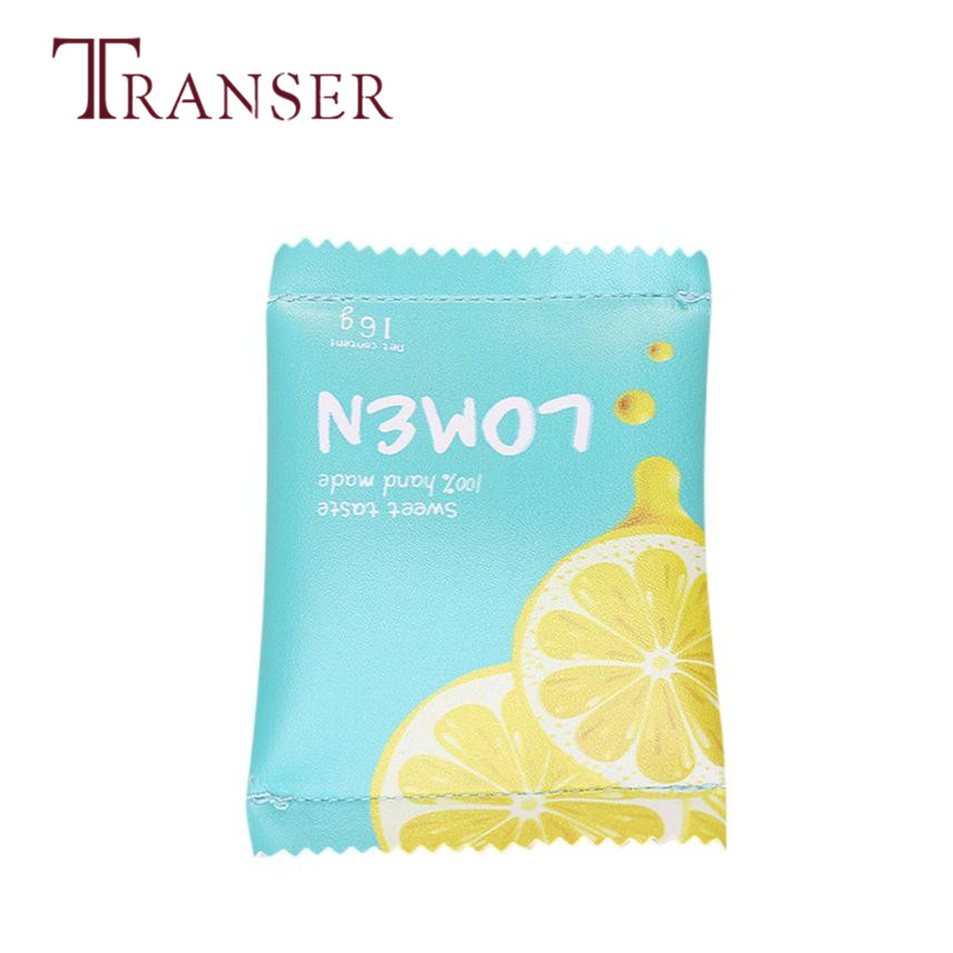 TRANSER Women Girls Cute Fashion Snacks Coin Purse Wallet Bag Change Pouch Key Women Slim Card Holder High Quality Zipper Aug21