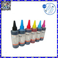 6x100ml InkTec Tinte refill ink Compatible Canon PIXMA IP1180/ 1200/1300/ 1600/ 1700/ 1800 Patrone for Canon Special Filling ink