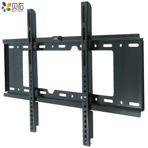 Soporte de montaje en pared Universal para TV 2019, marco de Panel plano fijo para TV de 32 a 70 pulgadas, Monitor LED LCD, Panel plano, carga nominal 75kg