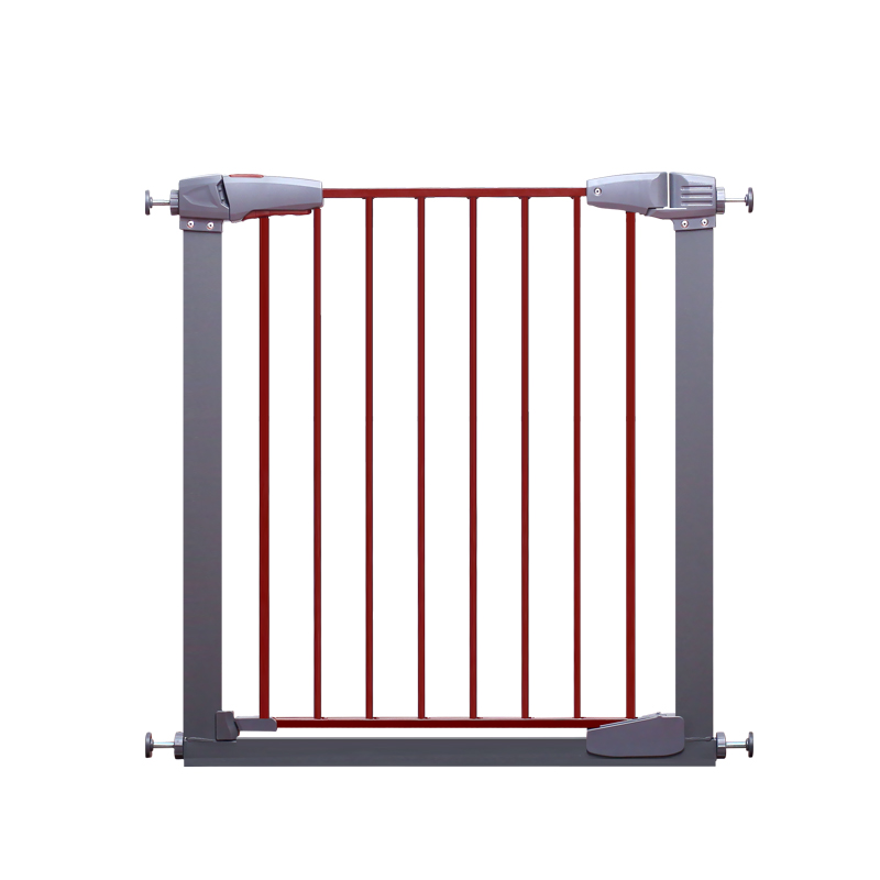 Babyfond Infant Child Safety Gate Baby Stair Door Fence Isolation Fence  Pet Dog