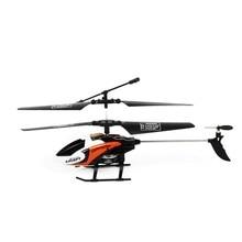3.5CH 2,4 GHz Радиоуправляемый вертолет Дрон уличная Летающая радиоуправляемая игрушка с дистанционным управлением режим самолета 2 RTF Вертолет