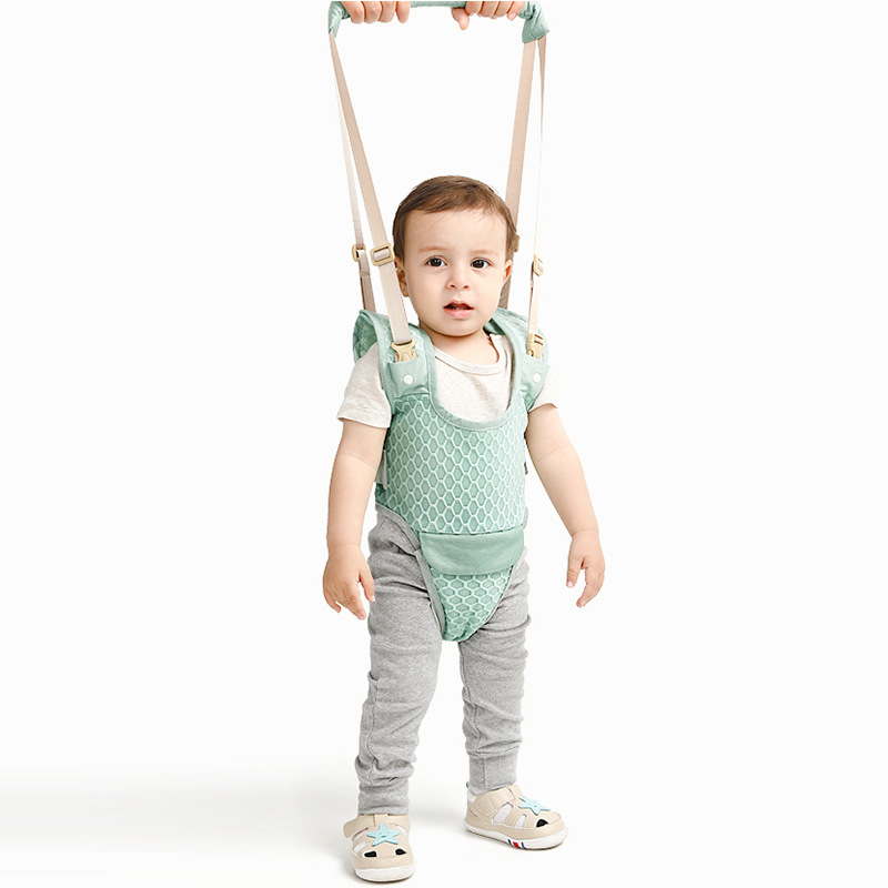 Baby Walker Toddler Backpack Harnesses For Newborns Safety Reins Infant Baby Leashes Harness Kids Learning To Walk Product