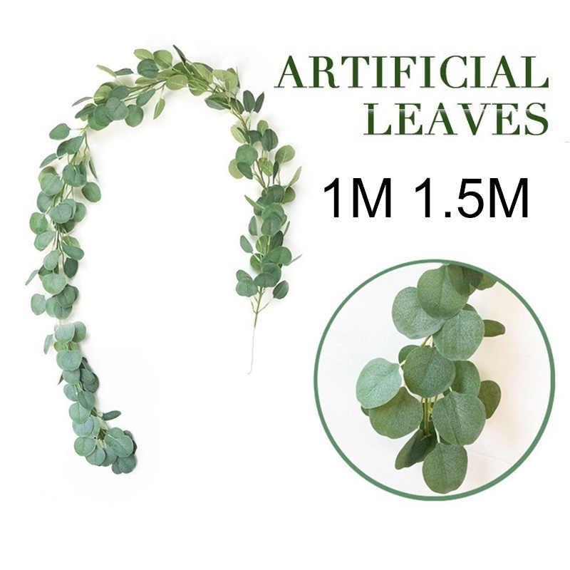 Искусственные растения искусственный InsRattan Гостиная ручной работы 1 м/1 5 м